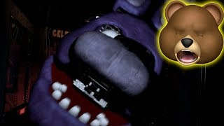 More Nights At Freddy