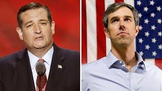 Watch Live: Ted Cruz and Beto O