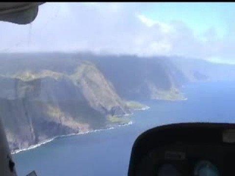 Hawaii Flying 2 - Maui to Molokai