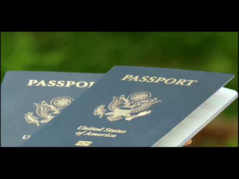 U. S. Passports May Become Mandatory for Traveling Inside the U.S. in 2018