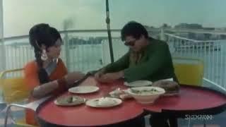 Rajesh khanna talk about muth..