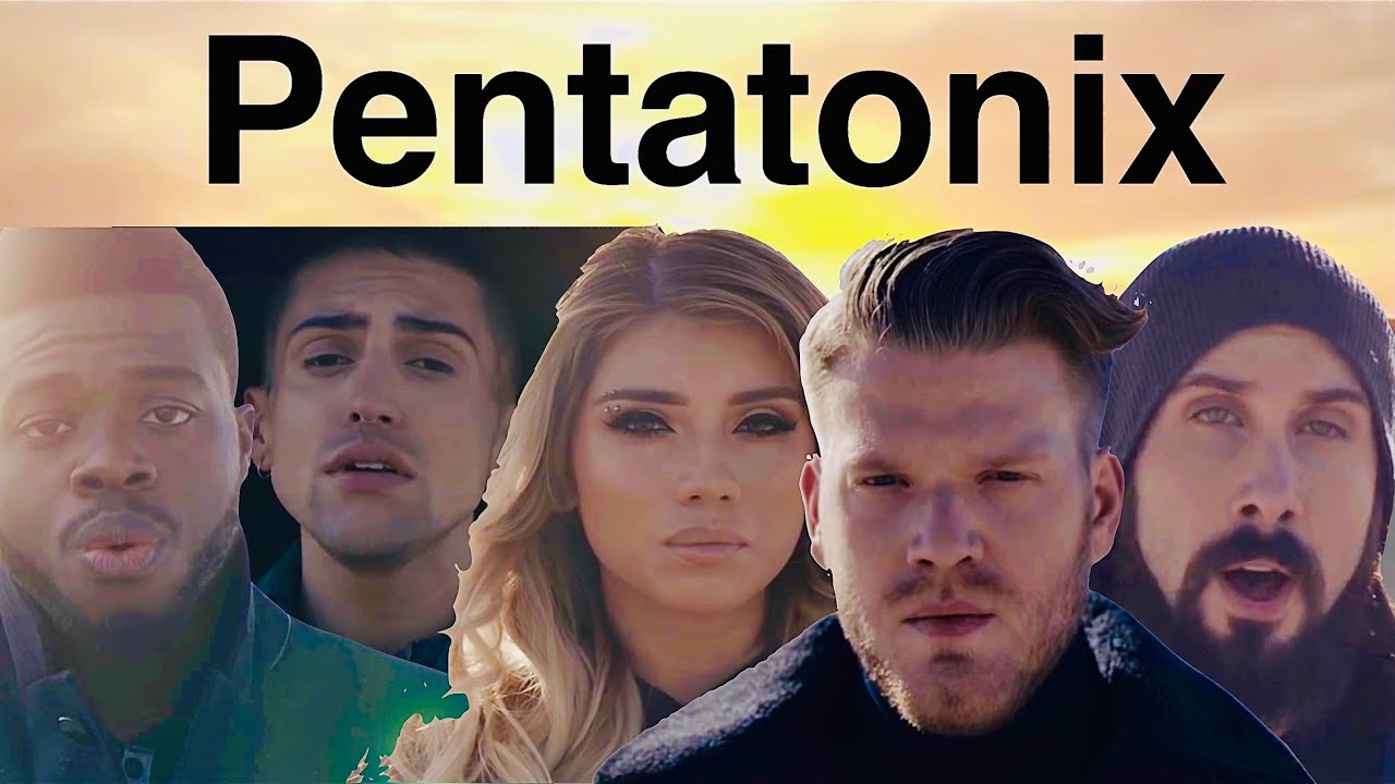 Hallelujah Makes A Professional Singer Cry | First Ever Pentatonix Reaction