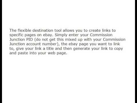 How To Increase Site Revenue by adding self updating Ebay Pages 1157045