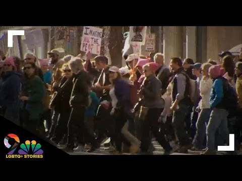2018 Women's March takes place in Denver