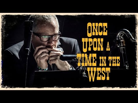 Once Upon a Time in the West - The Danish National Symphony Orchestra (Live)