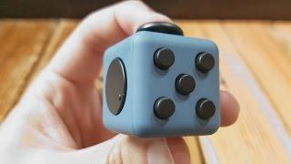 Download O que tem dentro do Fidget Cube? (Cubo Anti-Stress) Video