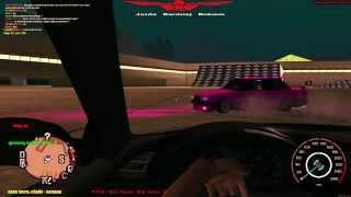 San Andreas JBB - BMW e36 Drift [ Fast & Furious ]