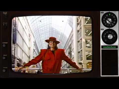 1985 - Eaton Centre - My City My Centre