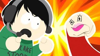 South Park: The Fractured But Whole   THE FINALE!