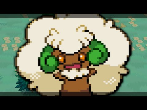 How & Where to catch/get - Whimsicott in Pokemon Black 2