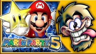 Mario Party 5 - BIRTHDAY BOY - DexTheSwede