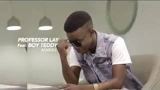 Professor lay Acabou feat Boy Teddy(Teaser oficial Kumpocha)Brevemente