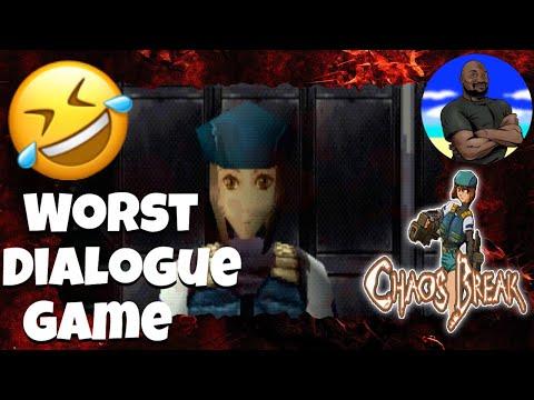 Worst Dialogue Game (Chaos Break)