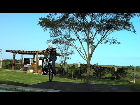 Inspired Bicycles- Francisco Lafont Full HD