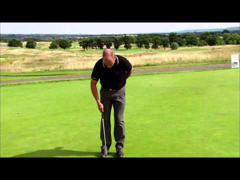 How To: Succeed with Long Putts - John E. Morgan