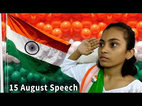 15 August Special Hindi