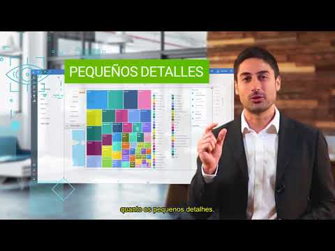 Introducción a IBM Cognos Analytics