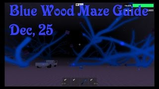 Yt roblox lumber tycoon how to get through the maze