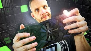 ASUS ROG STRIX 1080Ti Review - How well does it cool?