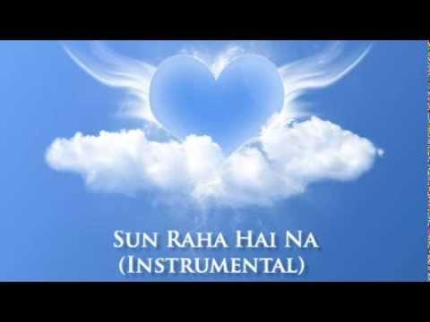 Sun Raha Hai Na Tu Ro Raha Hoon Main Lyrics Translation (Aashiqui 2)