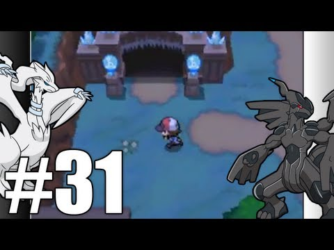 Pokemon Black & White Walkthrough - Episode 31: More Secret Stuff/Places and Icirrus City! 'HD'