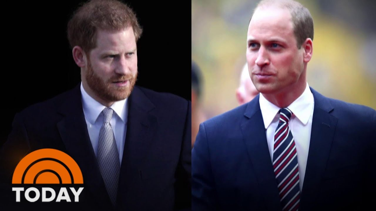 William And Harry Pay New Tributes To Prince Philip | TODAY