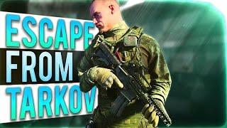 Escape From Tarkov- Attempt #3- Kill Everyone