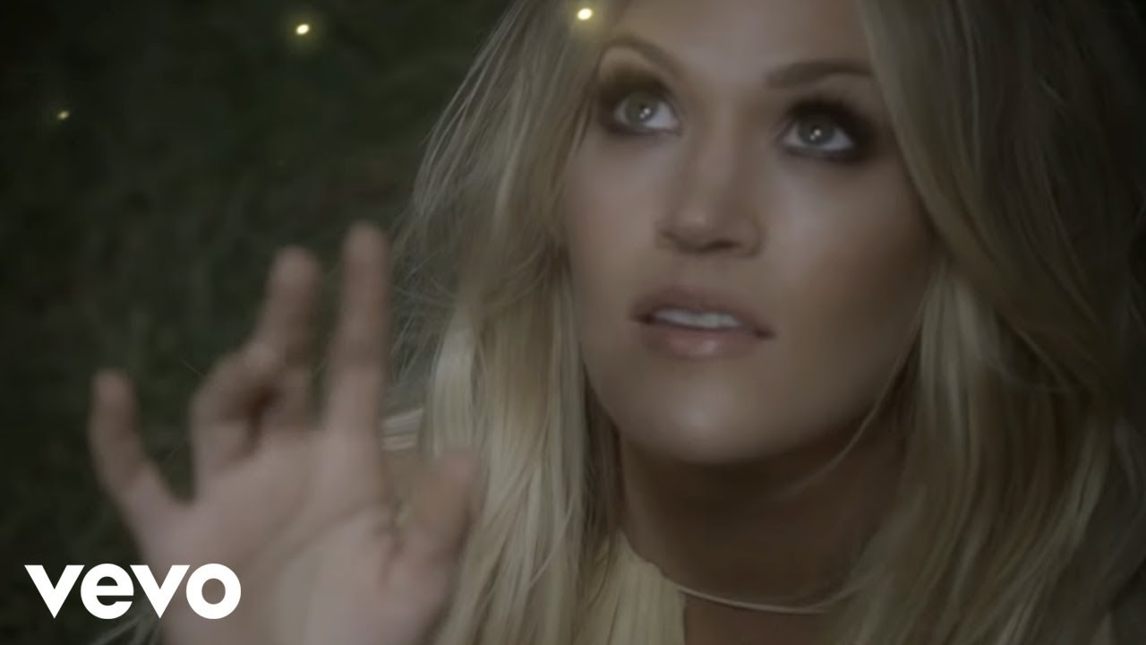Carrie Underwood - Heartbeat