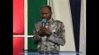 #Apostle Johnson Suleman #Not My Blood #2of4