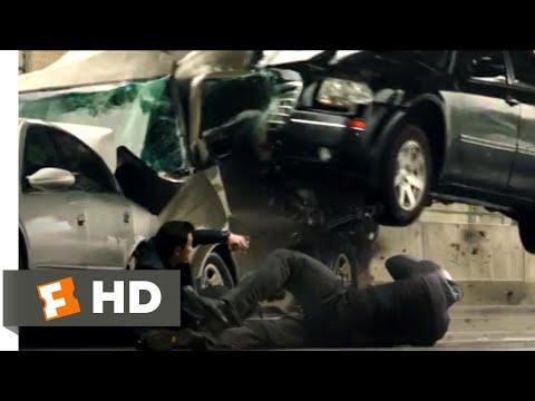 Xxx Mp4 XXx Return Of Xander Cage 2017 Cars Vs Fists Scene 7 10 Movieclips 3gp Sex