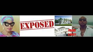 Kemi Olunloyo To Davido: You Dont Own A House In Banana Island, Stop The Fake Life