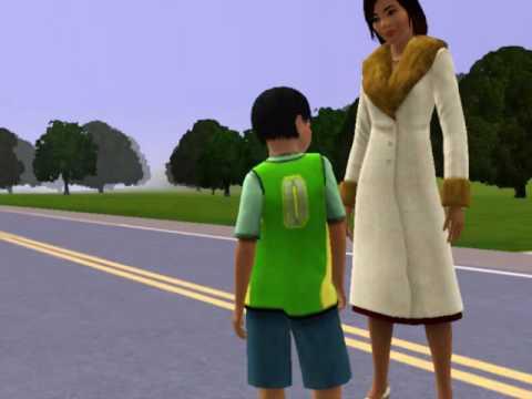 Sims 3- Raising Hell