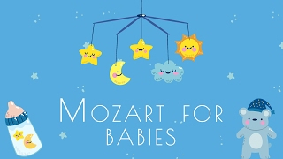 ❤ Baby Mozart · 2 Hours · Baby Songs To Go To Sleep