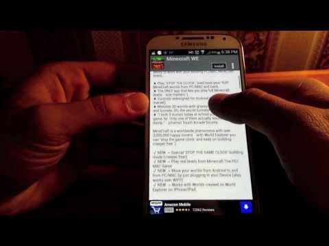 How to Get Samsung Galaxy S4/S3 Apps for Free