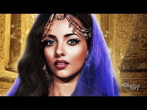 Aladdin Live Action: Jade Thirlwall as Jasmine