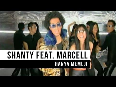 Shanty Hanya Memuji ( Marcell)