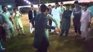 Balochi dance