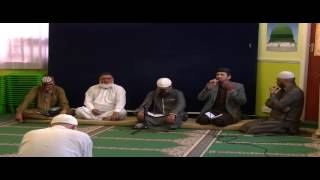 Syed Faiz Rasool - Aaj Ashq Mere Naat Sunain To Ajab Kiya