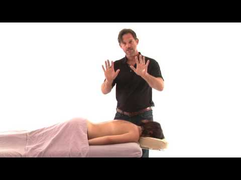 How to apply massage cream correctly. This one tip will surprise you.