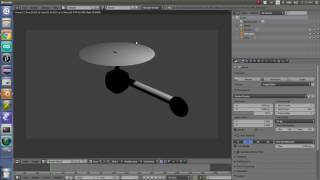 Blender Tutorial - Make A Helicopter