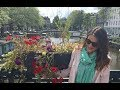 Download WHAT WE DID IN AMSTERDAM | Daniela June MP3,3GP,MP4