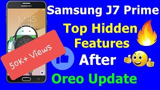 Samsung Galaxy J7 Prime (G610F) Touch Not Working Done Just 1 Trick Done