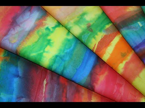 Sun Prints with Karen Eckmeier