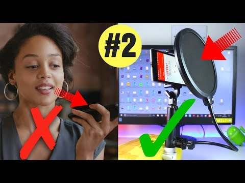 How to Record and Edit Clear Audio on Phone