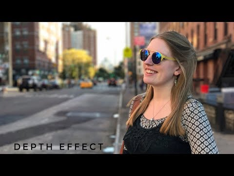 How To Get Portrait Mode / Depth Effect on Any iPhone