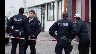 #x202b;مقتل تلميذ في مدرسة غربي ألمانيا طعناً على يد زميله#x202c;lrm;