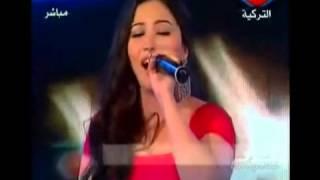 Selami Sahin & Ghada Rajab - Sahar El Layali
