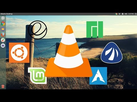 VLC: The best video player for Linux