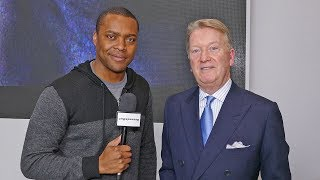 FRANK WARREN: I Don't Give a SHIT about DEONTAY WILDER!