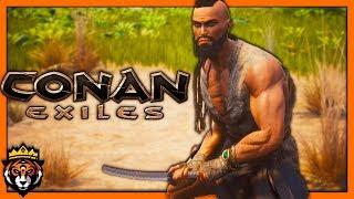 Conan Exiles Gameplay Videos - 9tube tv